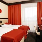 Lifestyle Hotel Foto