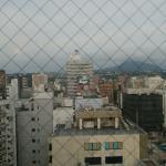 Toyoko Inn Oita Ekimae Foto