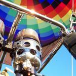 Blue Ridge Balloon - Private Flights Foto