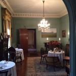 The Inn at Irwin Gardens Foto