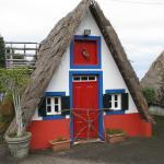 Photo de Cabanas de Sao Jorge Village