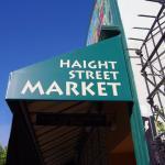 Foto de Haight Street Market