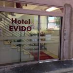 Hotel Garni Evido Foto