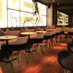 Lounge - Essen, trinken & geniessen