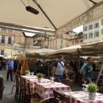 Antica Hostaria Romanesca Photo