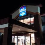 Photo de Best Western Luxbury Inn Fort Wayne