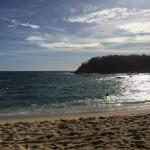 Playa Manzanillo de Puerto Escondido