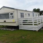 Entrance - Barmouth Bay Holiday Park Photo