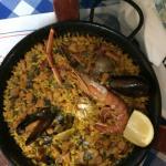 Foto de Restaurante Chivas