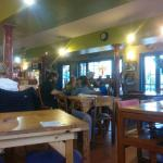 Tuvalu Coffee House & Gallery