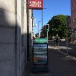Foto de Kinlay House Hostel Galway