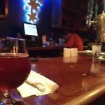 Bar view.