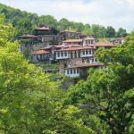Το χωριό του Παλιού Παντελεήμωνα