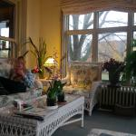 Photo of Mendota Lake House B&B