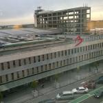 Photo de Sheraton Brussels Airport Hotel