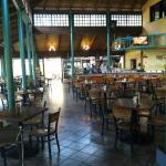 Restaurante Heliconias