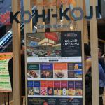 Photo of Kohi-Koji Cafe & Bakery