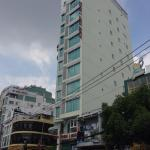 Asian Ruby Park View Hotel Foto