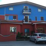 Photo de Hotel Ristorante Eden