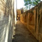 Murallas exteriores