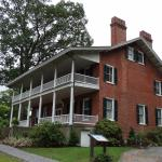 Foto de Smith-McDowell House Museum