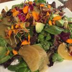 Golden Mean Salad