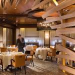 Le Restaurant | Le Parc Hôtel, Restaurants & Spa