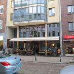Photo of Cafe Reisebar