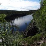 Taatsi lake / Taatsijärvi