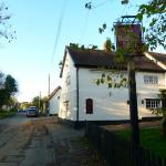 Best of pubs in North Bedfordshire.