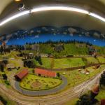 Photo de Rail City