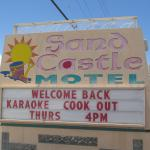 Photo de Sand Castle Motel