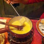 Photo of Restaurant L'Op Traken