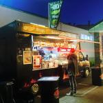 Taxim Grill Kitchen- Food-Truck