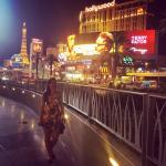Motel 8 Las Vegas Foto