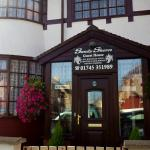 Sandy Shores Guest House, Rhyl