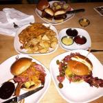 Valokuva: STACKED: Food Well Built