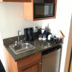 Holiday Inn Hotel & Suites Grand Junction-Airport Foto