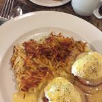 Raffles Cafe