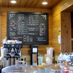 Foto de Fika Coffee House
