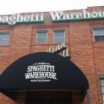 Foto de Spaghetti Warehouse
