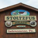 Stoltzfus Meats and Deli