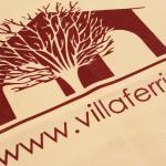 www.villaferri.eu