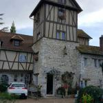 Moulin des Chennevieres Foto
