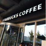 Starbucks (Yihe International)