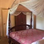 Four poster in every bedroom