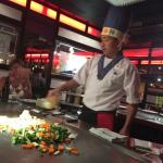 Foto de Kobe Japanese Steakhouse