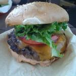 Photo of Sylvester's Burgers