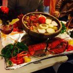 Foto de Sehrazat Turkish Restaurant