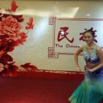 Entertainment during the Canton fair period